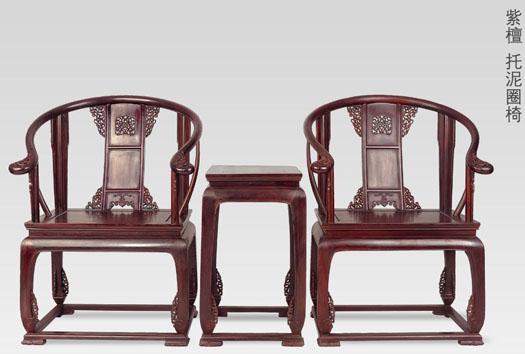 明式红木家具的定义